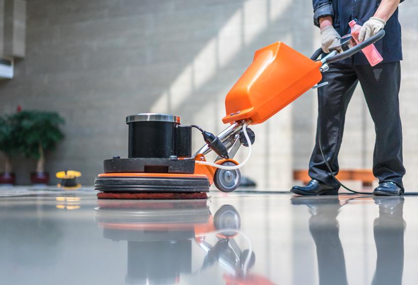 Nettoyage de sol, tapis et carpette